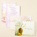 Boxed Cards - Sympathy - Comfort & Peace