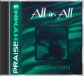 Praise Hymn CD 3 All in All