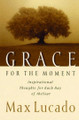 Grace For the Moment - Volume 1
