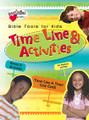 Bible Tools for Kids: Time Lines & Activities CD