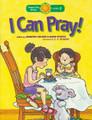 I Can Pray! Story & Activity Book