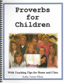 Proverbs for Children