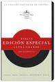 Biblia RVR Edicion Especial Letra Grande con Referencias