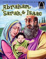 ARCH Abraham, Sarah, and Isaac