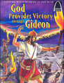 ARCH God Provides Victory Through Gideon