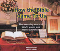 How the Bible Came to Us (5 DVDs)