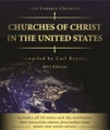 Churches of Christ in the United States 2015 (Directory)