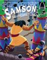 ARCH Samson Strong and Faithful