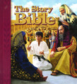 The Story Bible