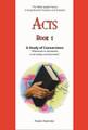 Acts - Book 1 (Harkrider)