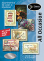 Boxed Cards - All Occasions (48pk)