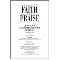 Songs of Faith and Praise - Accompaniment Edition