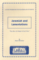Jeremiah and Lamentations (Harkrider)