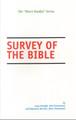 Short Studies Series - Survey of the Bible