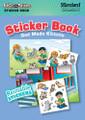 Sticker Book - God Made Kittens
