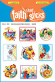 Stickers - Old Testament Bible Stories