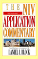 NIV Application Commentary - Deuteronomy