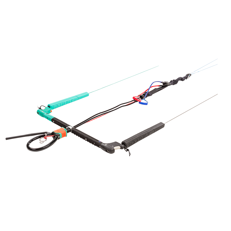 2017 Airush Core Control Bar Product Page