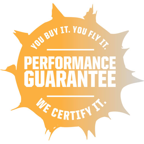 2019 Slingshot Performance Guarantee