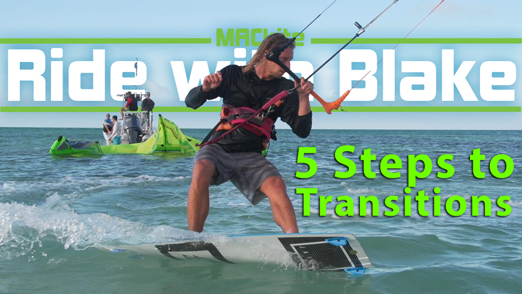 Surfers and Kitesurfers—It's All About Respect