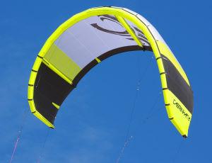 2012 Cabrinha Vector Review