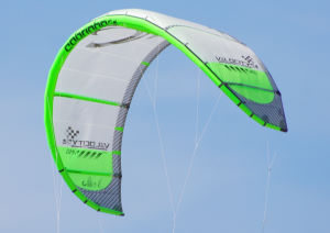 2014 Cabrinha Velocity kite
