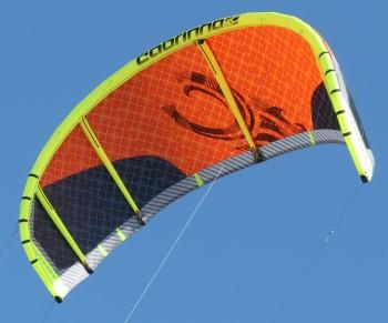 2013 Cabrinha Kiteboarding Switchblade kite
