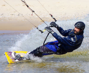 Cold-weather Kiteboarding  Drysuit or Wetty  31e089fd5