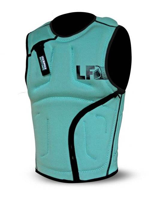 2019 Liquid Force Supreme Vest
