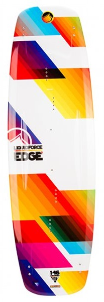 2017 Liquid Force Edge Kiteboard
