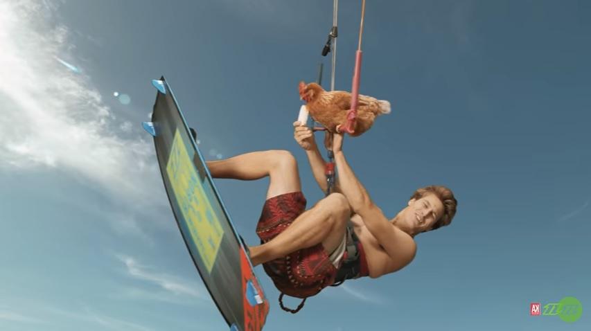 Tom S Kitchen Kiteboarding