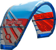 2017 Cabrinha Drifter Kiteboarding Kite - Color 1