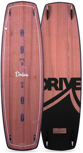 2018 Liquid Force Drive Kiteboard