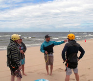 1 Day Kite Lesson