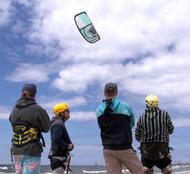 2 Day Kiteboarding Lesson w/ FREE Fluxx Trainer