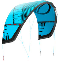 2018 Liquid Force Wow V3 Kiteboarding Kite