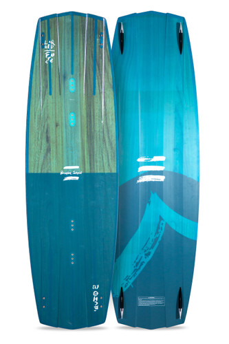 2018 Liquid Force Echo Kiteboard