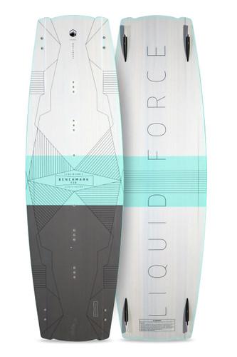 2018 Liquid Force Benchmark Kiteboard
