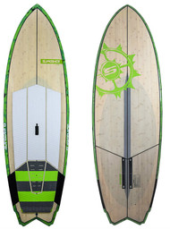 "2018 Slingshot Air Strike 7'8"" SUP Foilboard"