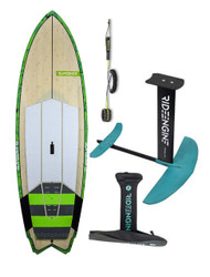 Best Deal SUP Hydrofoil Package