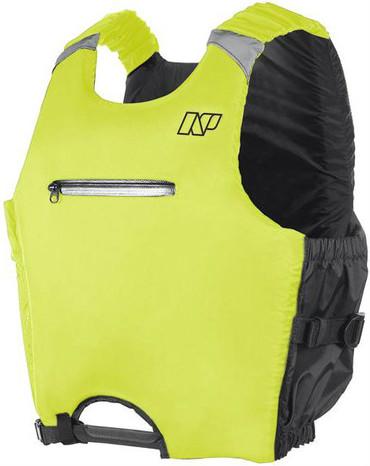 2018 NP High Hook Lite Vest - Yellow