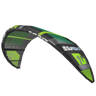 2018 Slingshot Turbine Kiteboarding Kite - Profile