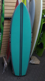 Pyzel Screaming Eagle 5'0 Foil Surfboard