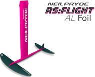 2018 NP RS-Flight AL Foil Set