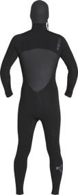 2017 Xcel Drylock 6/5 Hooded Fullsuit