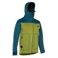 2019 Ion Neo Shelter Jacket Amp Marine/Olive Green