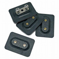 NSI Surface Mount Insert Plates (Set of 4)