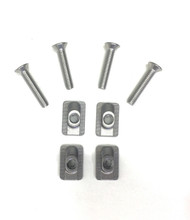 Naish Plate Board Mount Screw Set