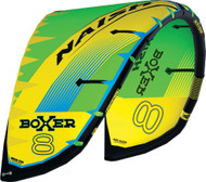 2019 Naish Boxer Kiteboarding Kite