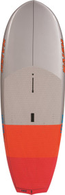 2019 Naish Hover 150 Crossover SUP Foilboard - Deck